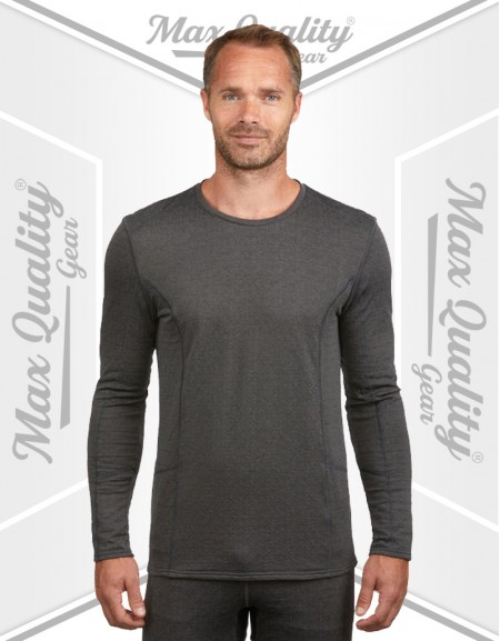UNIVERSAL FITNESS MEN'S LONG SLEEVE T-SHIRT