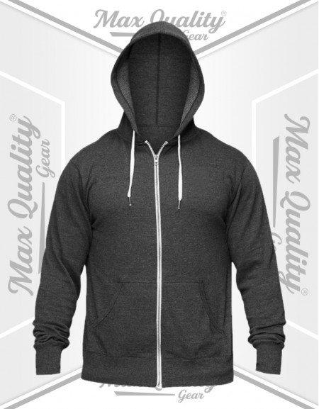 MEN'S RIDICULOUSLY SOFT FLEECE FULL-ZIP HOODIE