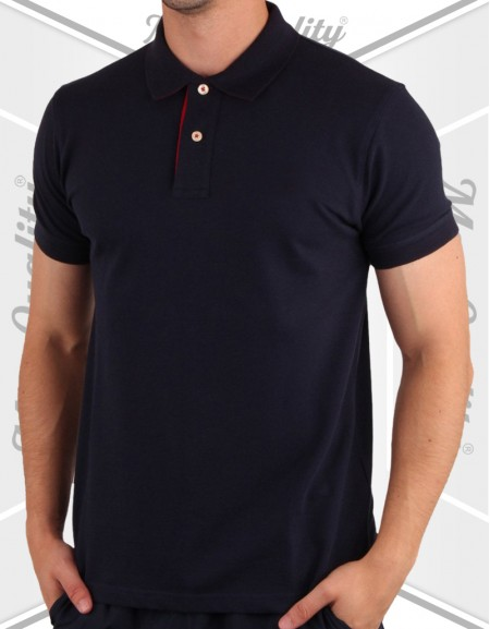 CLASSIC PRO MEN'S POLO SHIRT