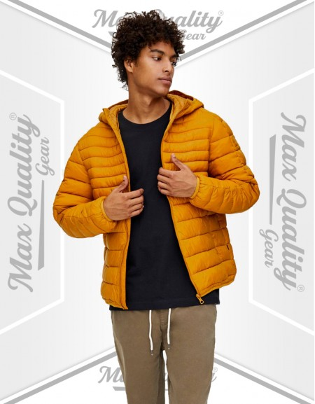 MAX MEN'S CASUAL PUFFER JACKET