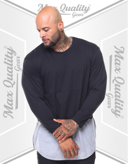 UNIVERSAL FULL SLEEVE GYM T-SHIRT