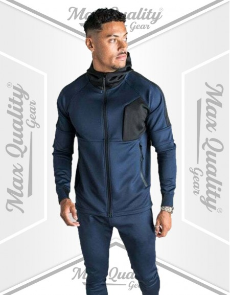 MEN'S HIGH QUALITY FITNESS TRACKSUIT