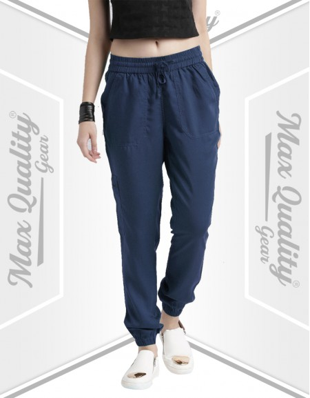 MAX WELL-FIT WOMEN PERFORMANCE JOGGER