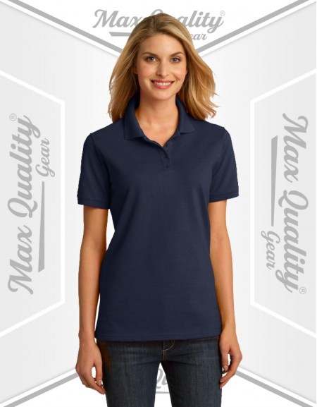 WOMEN PREMIER SUMMER POLO SHIRT