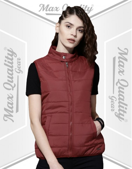 SPYDER LADIES SUPREME PUFFER JACKET