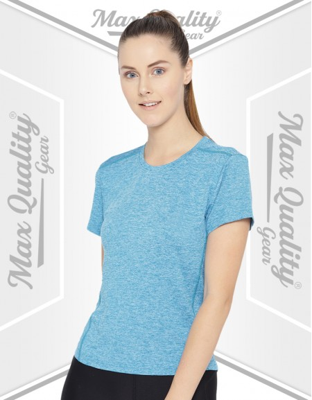 BEST FITTING LADIES CASUAL T-SHIRT
