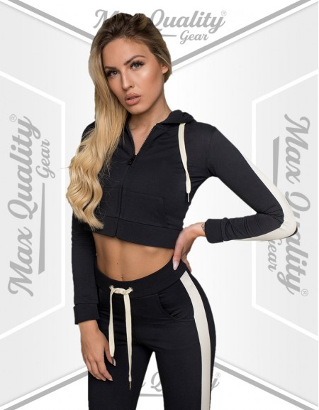 MAX ACTIVE WEAR LADIES TRACKSUIT