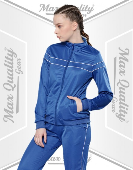 MAX LIGHTWEIGHT ACTIVE LADIES TRACKSUIT